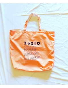 ZoZIO eco bag(apricot)